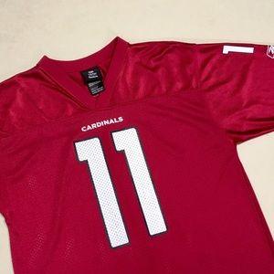 watch 0dc61 d458e Arizona Cardinals - Fitzgerald Youth Jersey 🏈